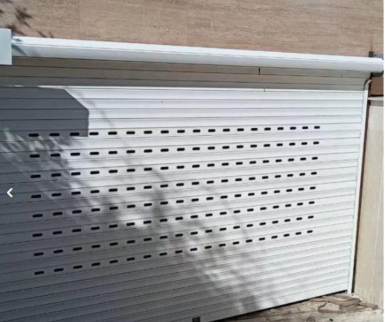 درب های اتوماتیک  کرکره برقی  انواع آیفون تصویری