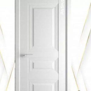 درب داخلی سی ان سی