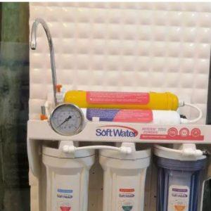 فروش انواع دستگاه تصفیه آب