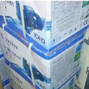 آب فروش ومشاوره پمپ وتانک آب
