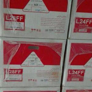 پکیج دیواری ایران رادیاتور 28هزار L28FF