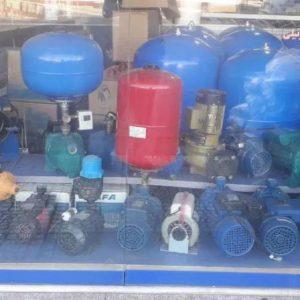 فروش پمپ آب