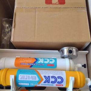 دستگاه تصفیه آب خانگی CCK