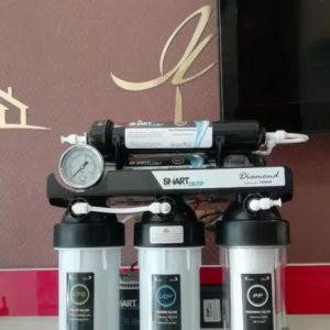 دستگاه تصفیه آب تمام برقی تایوانی.انواع فیلتر
