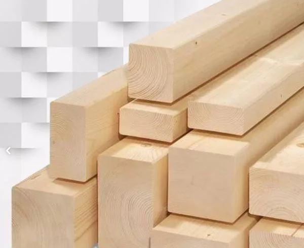 انواع چوب روسی و ترموود