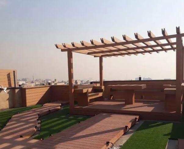 مرکز تخصصی چوب پلاست ترمو وود دنیز وود