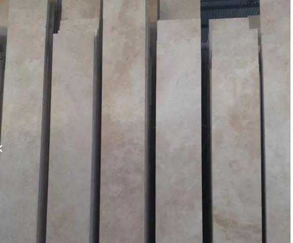 سنگ نما پله و کف ساختمانی