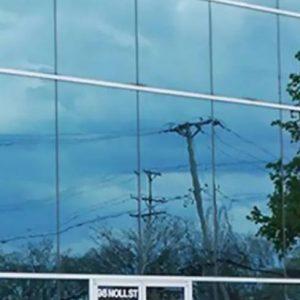شیشه بری شیشه ساختمانی شیشه سکوریت سرتاسر شهر