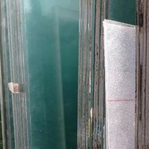 شیشه بری سیار طلق شیشه آینه رفلکس دوجداره